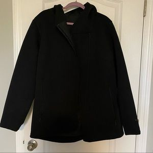 The North Face insulated jacket